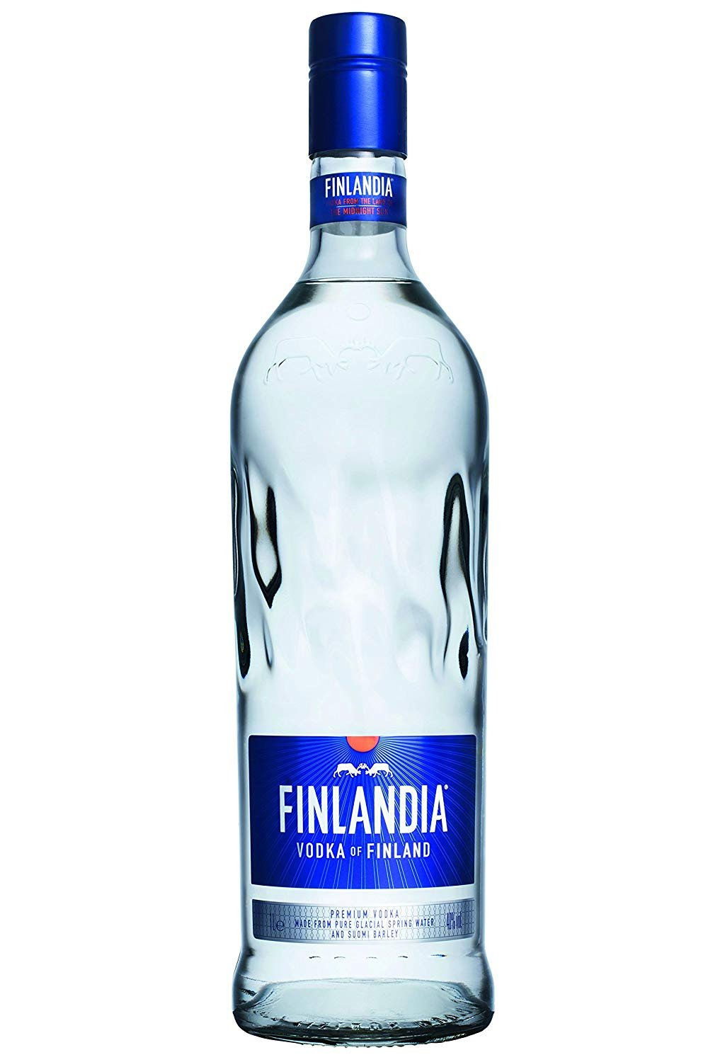 Finnland Vodka